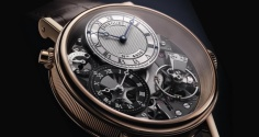 BREGUET Tradition réf.7067 GMT