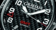 GRAHAM LONDON Silverstone Time Zone