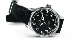 IWC Montre d'aviateur Mark XVII