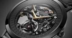 "PIAGET altiplano skeleton ""Only Watch 2011"""