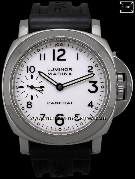 Panerai Luminor Marina 44mm PAM00113 1500ex. - Image 1