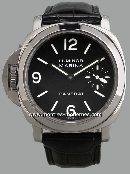 Panerai Luminor Marina Gaucher - Image 1