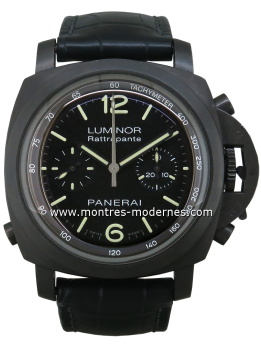 Panerai - Luminor 1950 Rattrapante for Dubail PAM00357 75ex.