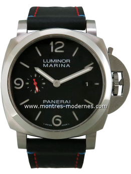 Panerai - Luminor Marina 1950 America's Cup 3 Days PAM00727