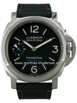 Panerai - Luminor Marina Oracle Team USA PAM00724 200ex